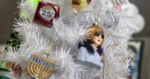 Christmas ornament trends: Weird, unique and offbeat